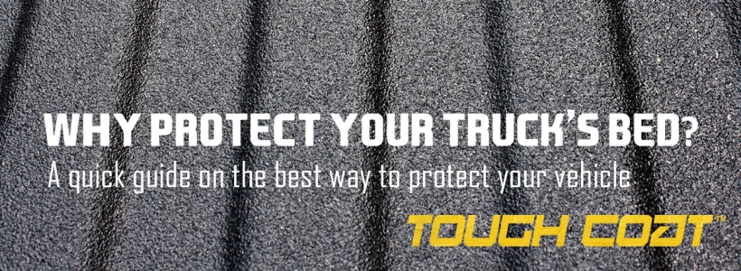 Why Protect Your Truck's Bed?