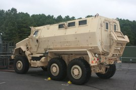 brick-police-mine-resistant-ambush-vehicle-before