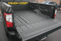 Bed Liner Tough Coat - Nissan Titan