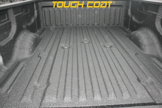 Bed Liner Tough Coat - Nissan Titan