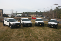 Ford® Explorer | Ballistic Resistant