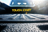Ford® F250 Tough Coat Bed Liner