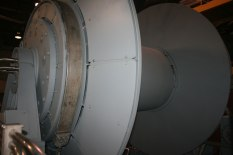 OK-410 Winch System Undersea Warfare