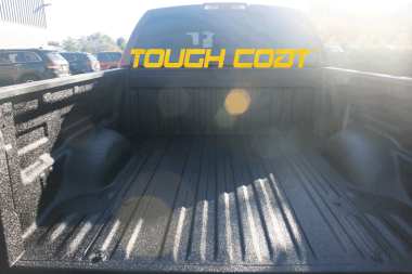 Bed Liner Tough Coat Toyota Tundra