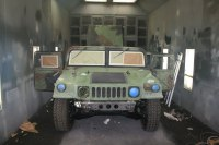 HUMVEE - Voorhees Police Department