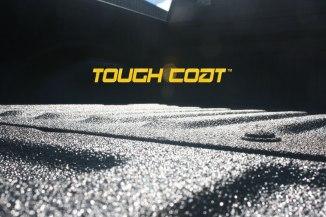 Ford F150 XLT Bed Liner Tough Coat
