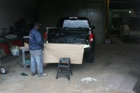 Ford F150 XLT (Before)