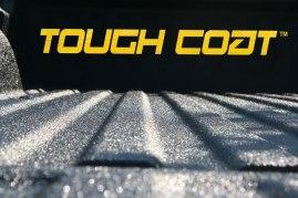 GMC 2500 Bed Liner Tough Coat