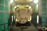 Mine Resistant Ambush Protected (MRAP) Vehicle Paramus - Before