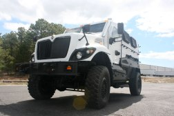 MRAP 1033 Program Rahway
