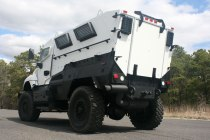 MRAP 1033 Program Rahway