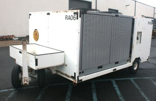 AC-25D Tug Air Conditioner