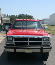 1993 Dodge Power Ram 250