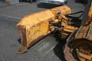 Bulldozer Monmouth County Public Works