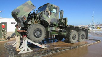 Exercise African Lion