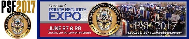 Police Security Expo 2017