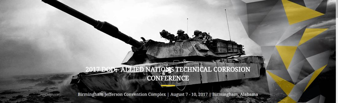 Allied Nations Technical Corrosion Conference