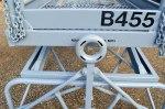 B4 Maintenance Stand Aerospace Ground Equipment