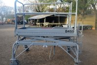 B4 Maintenance Stand Aerospace Ground Equipment