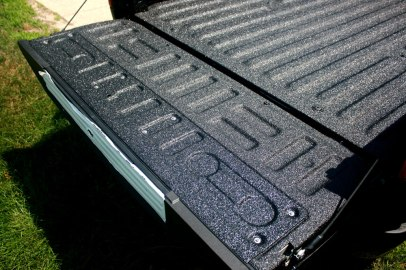 Ford Bed Liner Tough Coat