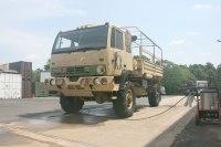 Paramus five ton truck