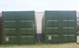 Deployable Vehicle Wash Systems