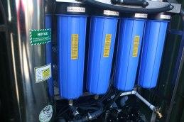 Deployable Wash System NCG 2