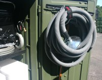Deployable Wash System NCG 2