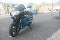 Tough Coat Motorcycle