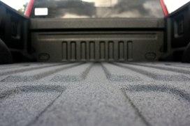 Ford 250 Tough Coat Bed Liner