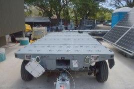 Munitions Handling Unit MHU-226