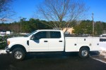 Bed Liner Tough Coat Ford 350