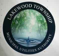 Lakewood Township Municipal Utilities Authority Box Truck
