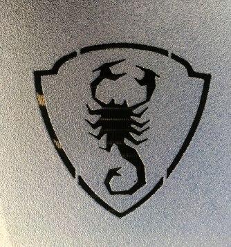 Scorpion HUMVEE