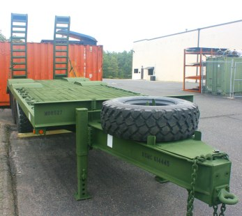 Engineer Equipment Trailer (EET)