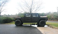 HUMVEE Washington Township