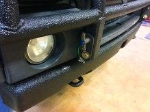 Tough Coat Bed Liner Hummer