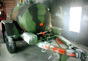 Marine Water Bull 400 Gallon