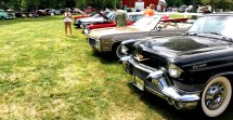 Antique Motoring Club Of Monmouth County