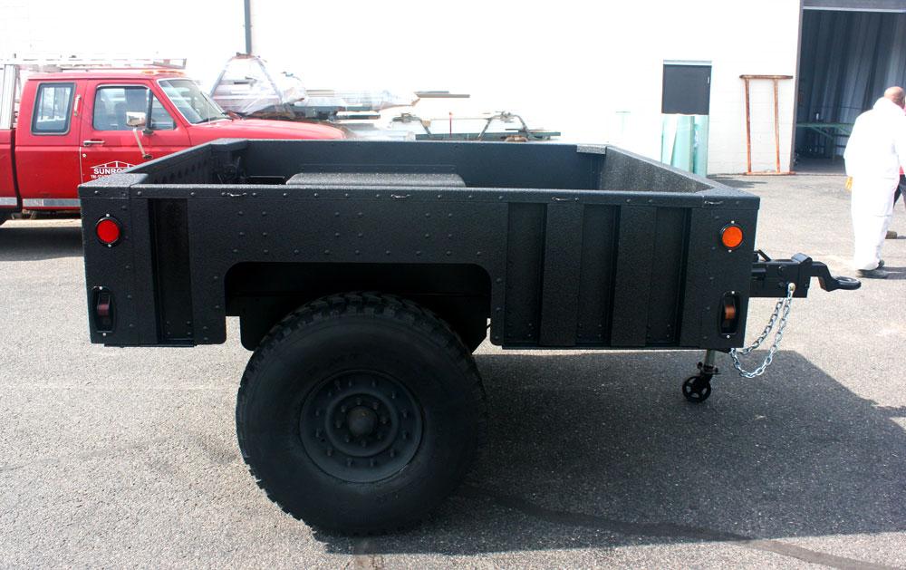 M1102 Trailer Tough Coat