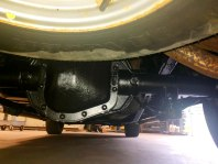 Tectyl Undercarriage Coatings - F 150