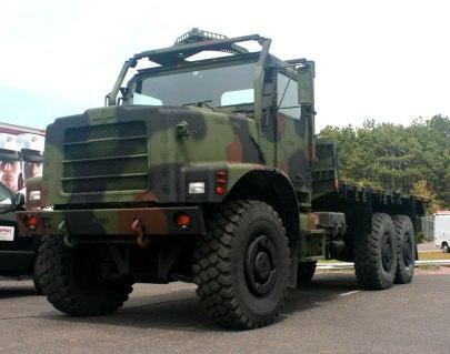 7 ton usmc