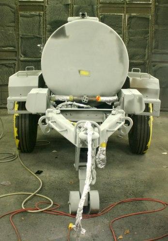 Marine Water Bull 400 Gallons