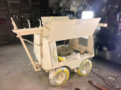 FL-1D Light Cart Aerospace Ground Equipment