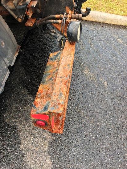 Swap Loader Truck Newark Delaware