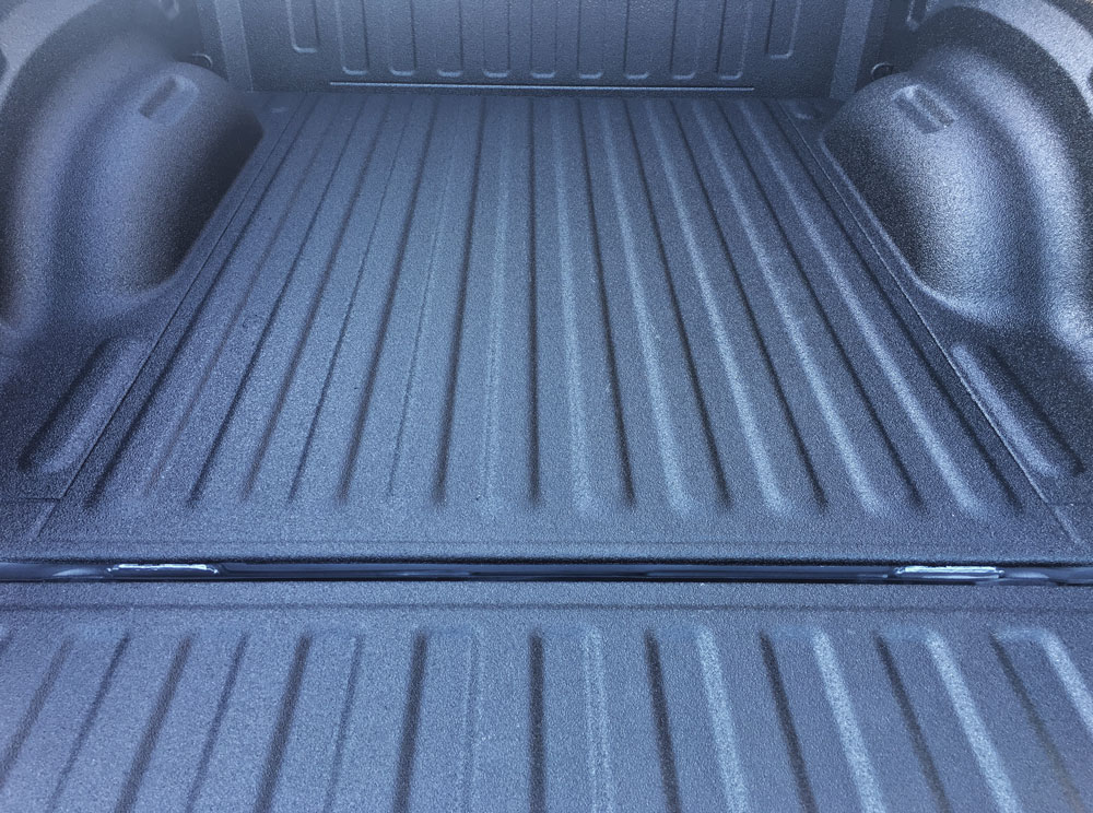 ram 1500 tough coat bed liner