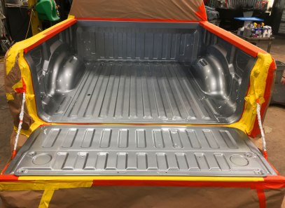 ram 1500 tough coat bed liner