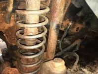 Tectyl Undercarriage Jeep