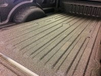 tough coat bed liner ford 350 xlt