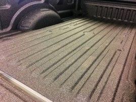 tough coat bed liner ford 350 xlt